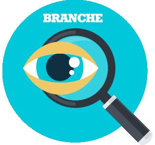 branche rapport
